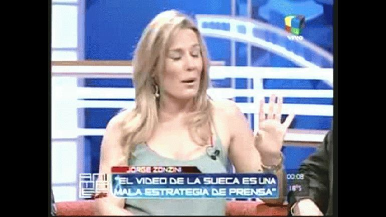 La sueca rocio marengo Search -