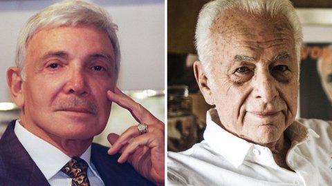 Homenaje a Alejandro Romay y Gerardo Sofovich