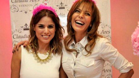 El pase de factura de Iliana Calabró a su hermana por las fotos hot