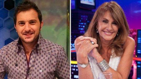 Continúa la pelea entre Diego Brancatelli y Silvina Fernández Barrio