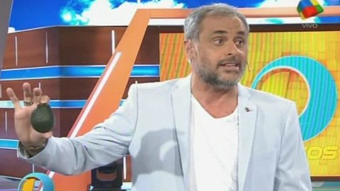 Jorge Rial la respondió a Vicuña