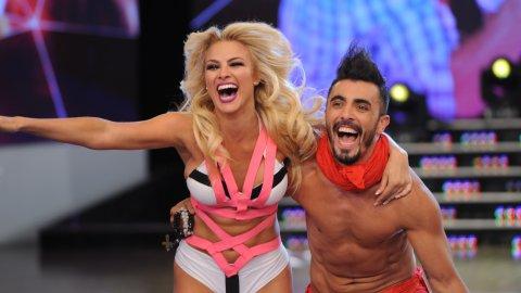 Ailén Bechara, finalista de Bailando por un sueño 2015