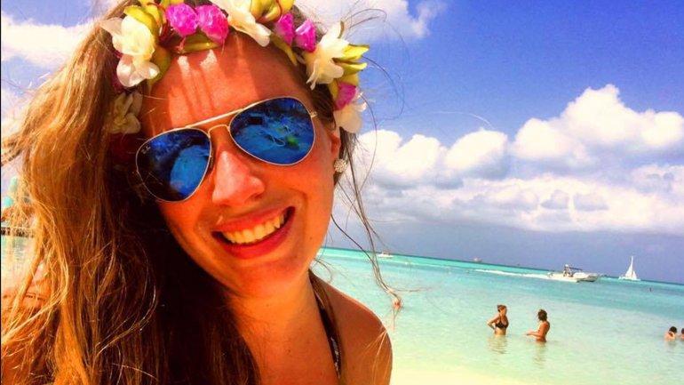 Mar Tarrés quiso bajarse del concurso La Chica del Verano