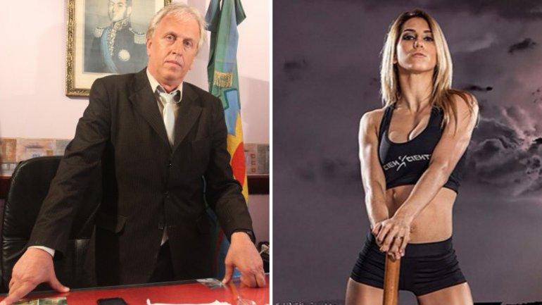 Andrés Nara destruyó a Cinthia Fernández