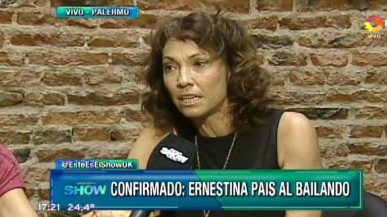 Ernesti